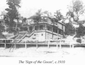 macatawa_cottage_sign_of_the_goose
