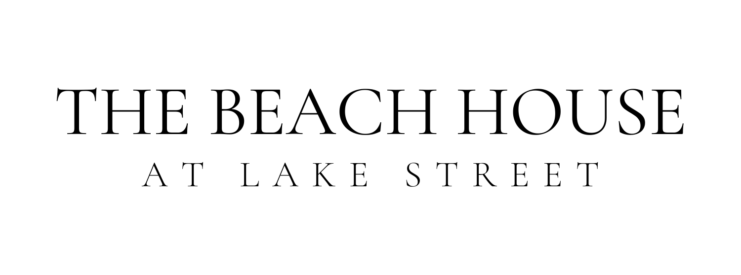 The Beach House at Lake Street